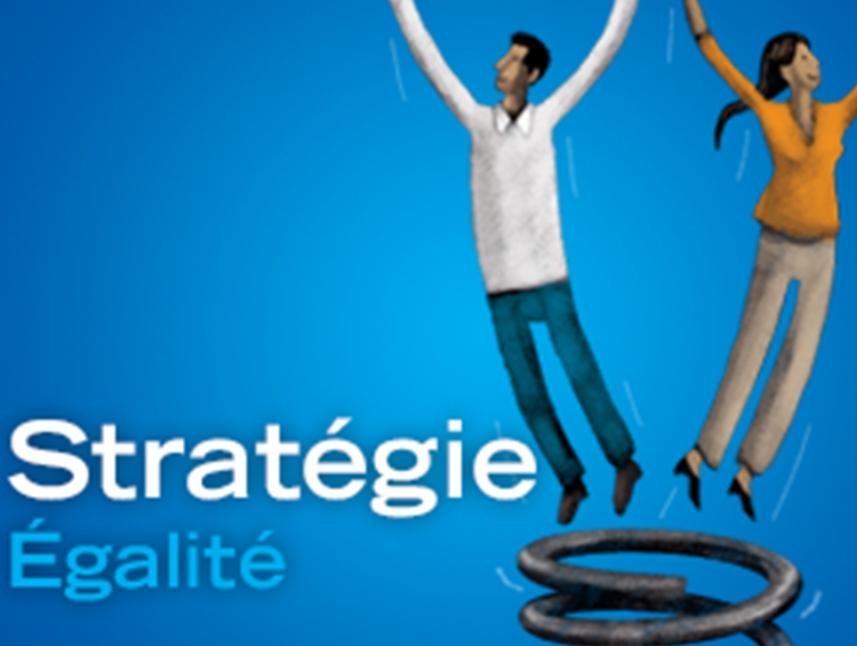 opcalia stratégie égalité île-de-france égalité professionnelle femme / homme